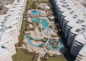 WS B224 - 1BR/2BA condo,BEST PRICE AT WATERSCAPE! FREE BEACH CHAIRS!