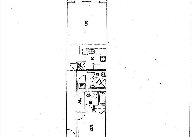 PI 309 Floor Plan