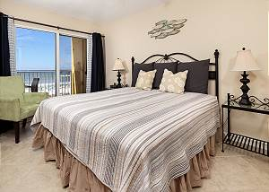Gulf Dunes 315: Beautiful 2/2 with bonus bunk room.UPGRADES galore..BOOK NOW!