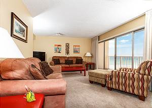 Condo #506 - UPDATED in 2012, GREAT VIEW, WI-FI, FLAT SCREEN TVs, NICE!
