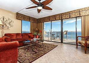 Gulfside 501: REMARKABLE beach front condo with UPDATES AND FREE EXTRAS
