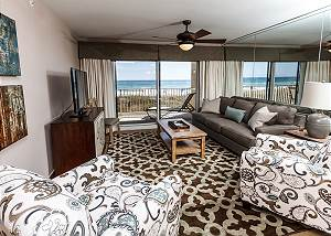 Summerlin 104:PARADISE AT THE SUMMERLIN,BEACH FRONT, FREE BEACH SERVICE, WIFI