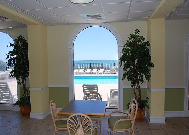 1 Bedroom  Angle Ocean View unit with a fantastic view - Myrtle Beach, South Carolina