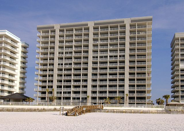 Windward Pointe 603 - Orange Beach, Alabama