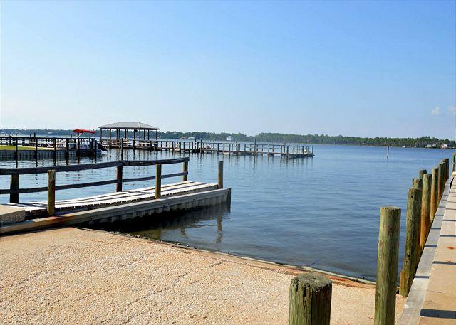 Sea Oats C203 - Gulf Shores, Alabama