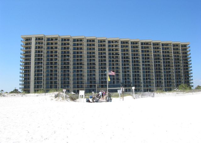 Phoenix VI 6404 - Orange Beach, Alabama