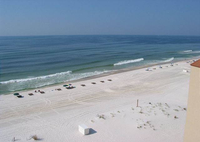 Clearwater 8C - Gulf Shores, Alabama