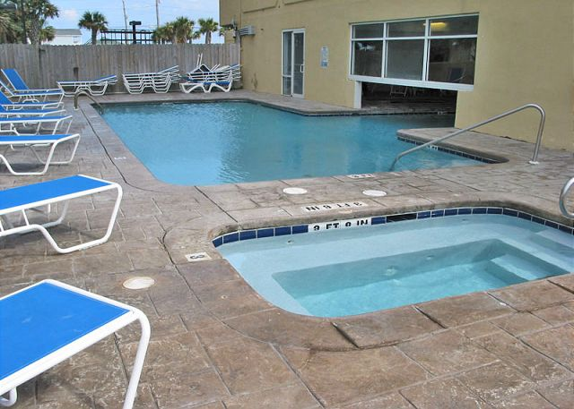Island Royale 1103 - Gulf Shores, Alabama