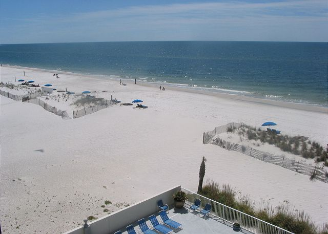 Gulf Tower 4C - Gulf Shores, Alabama