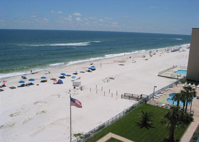 Surf Side Shores 2705 - Gulf Shores, Alabama