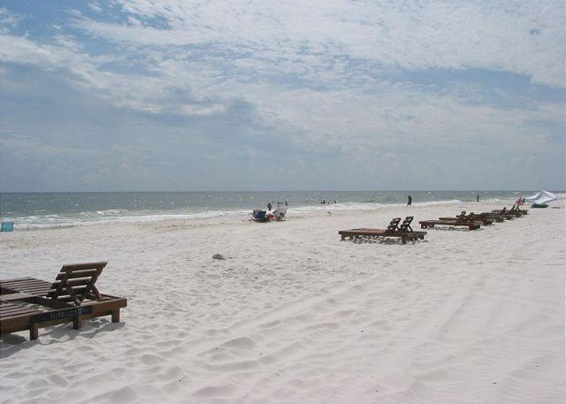 Sandpiper 13A - Gulf Shores, Alabama