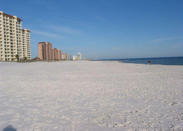 White Caps 206 - Orange Beach, Alabama