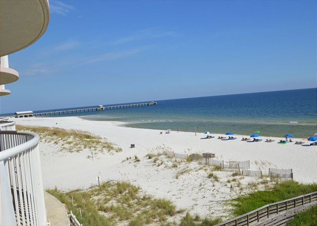 Royal Palms 406 - Gulf Shores, Alabama