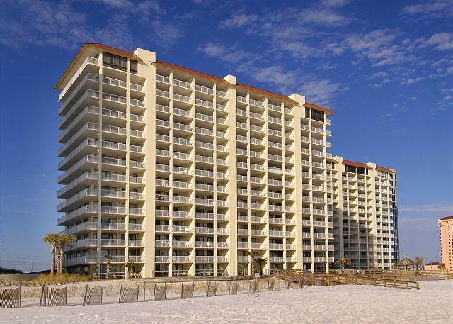 Summer House 1404B - Orange Beach, Alabama