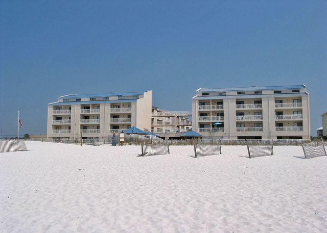 Sugar Beach 379 - Orange Beach, Alabama