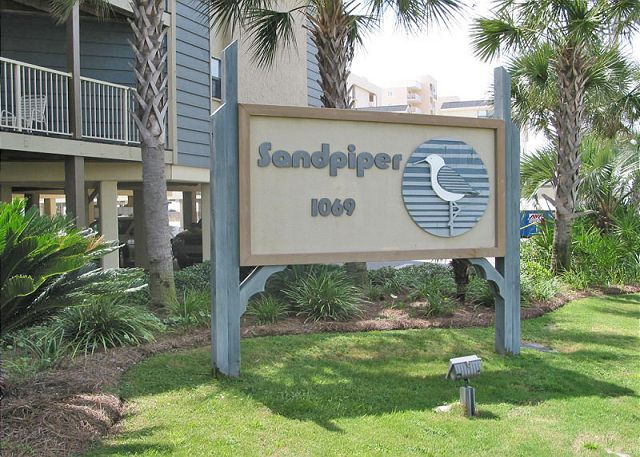 Welcome to Sandpiper!