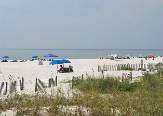 The Palms 903 - Orange Beach, Alabama