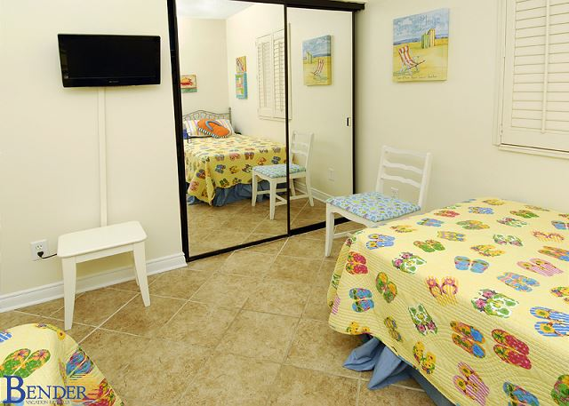 Additional View of Bedroom 3