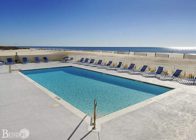 Gulf Tower 1B - Gulf Shores, Alabama