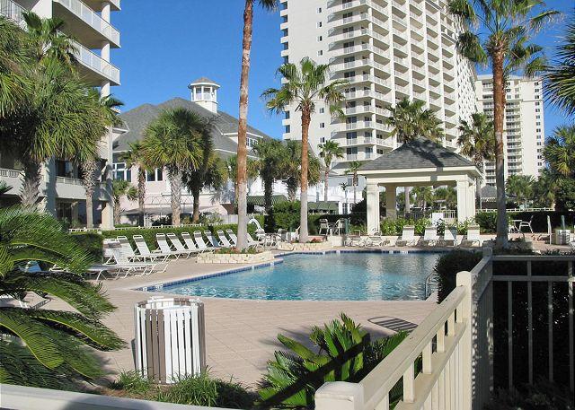 Beach Club Catalina 1105 - Gulf Shores, Alabama
