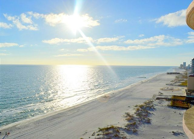 Royal Palms 1201 - Gulf Shores, Alabama