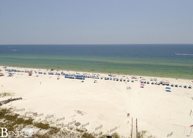 Shoalwater 1104 - Orange Beach, Alabama