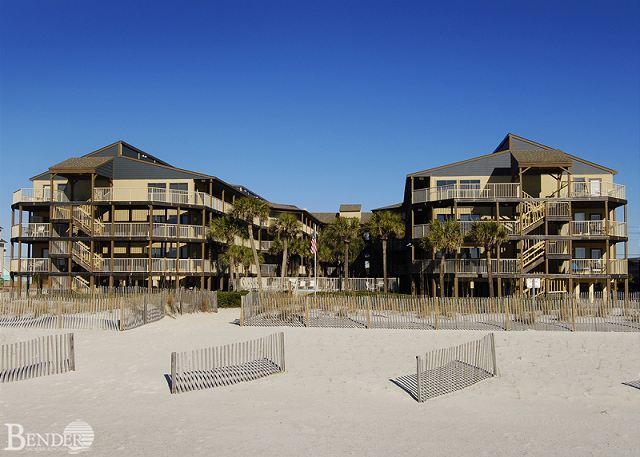 Sandpiper 9C - Gulf Shores, Alabama