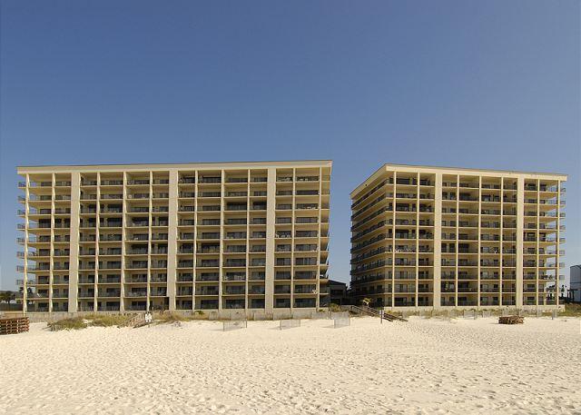 The Palms 904 - Orange Beach, Alabama