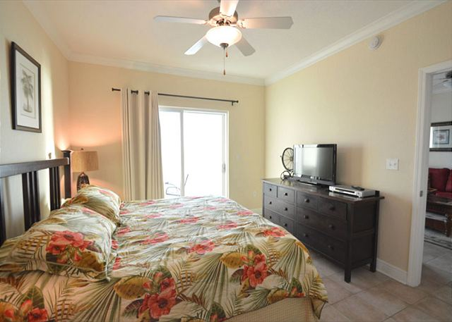 Additional view of bedroom 1.