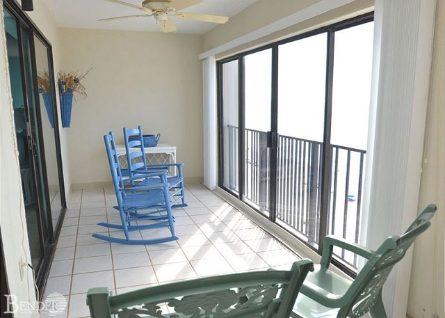 Gulf Tower 10C - Gulf Shores, Alabama
