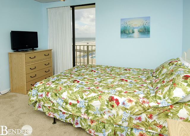 Additional view of bedroom 2.