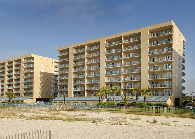 Surf Side Shores 2705 - Gulf Shores, Alabama