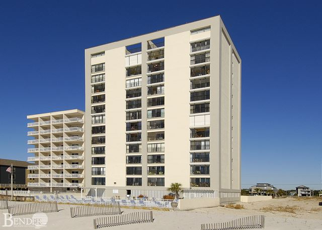 Gulf Tower 10D - Gulf Shores, Alabama