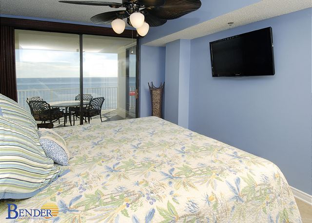 Additional View of Bedroom 1