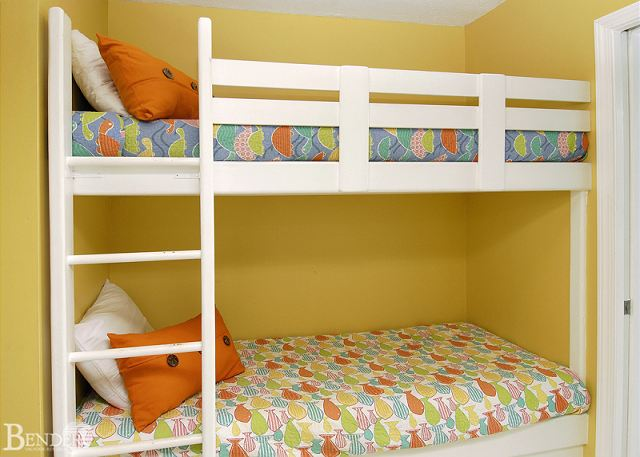 Hall Bunk Beds.