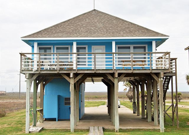 Wondrous Surfside Beach Tx United States Hang Loose Bluewater Download Free Architecture Designs Sospemadebymaigaardcom