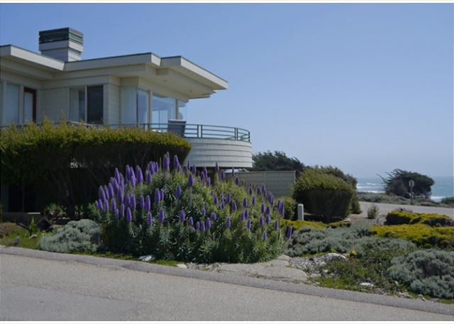 A Moonstone Beach Home- #MSB1