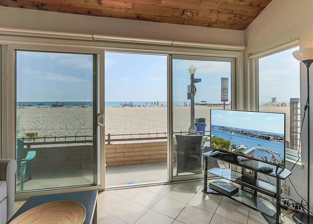 Newport Beach Rental 3014 W Oceanfront A Cand Burr White Realty