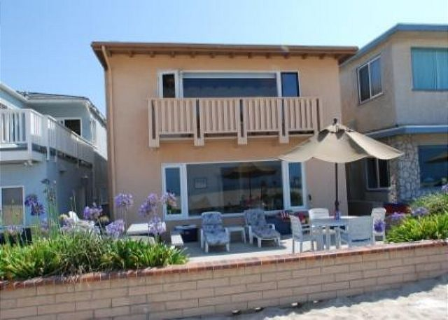 Fantasic 2 Bedroom Oceanfront Home! Beautiful Views! (68269) - Newport Beach, California