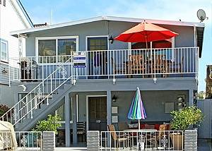 Affordable Beach House Close to Ocean and Bay!!