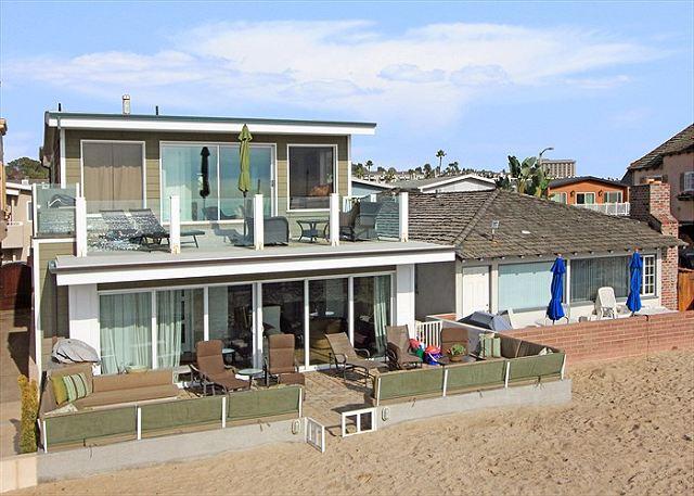 newport beach vacation rentals