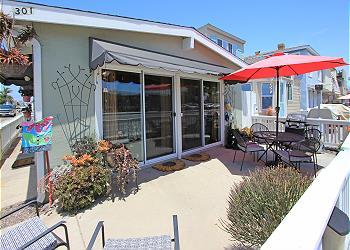 Lower Beach Duplex W Patio Near Everything On The Peninsula Pet Friendly