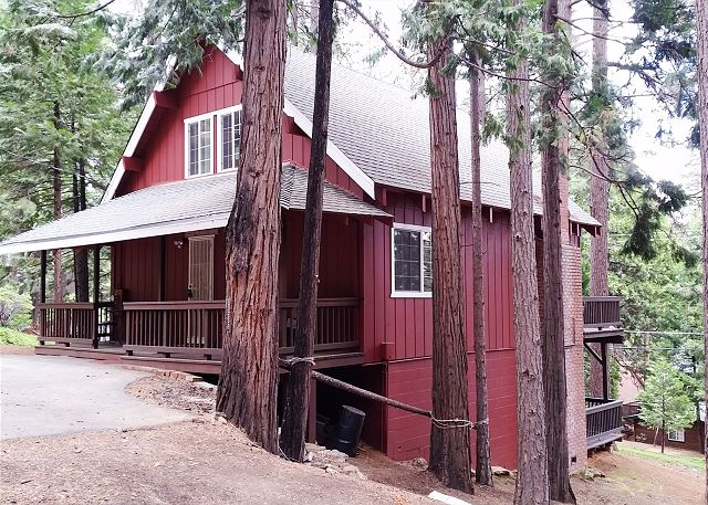 Red Fox Cabin