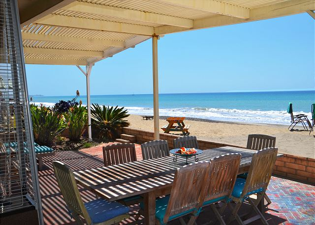 luxury beach rentals in southern california. capistrano beach, ca united states - 35295 beach road big \u0026 beautiful | southern california vacation rentals luxury in a