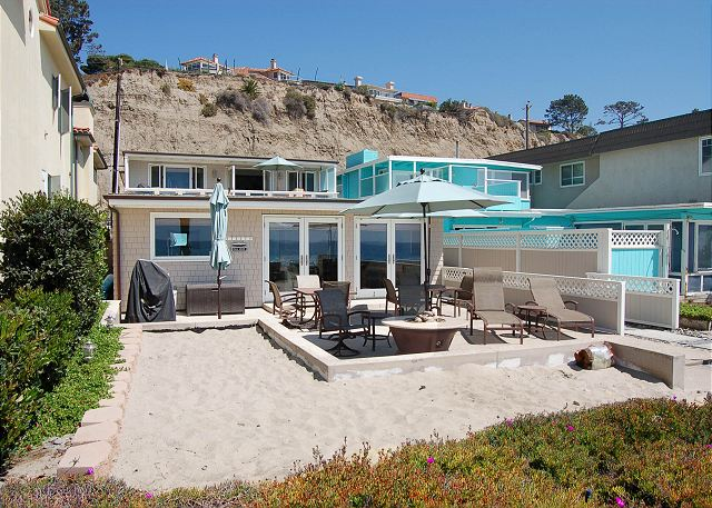 35087L Beach Road - Sleeps 9 to  15