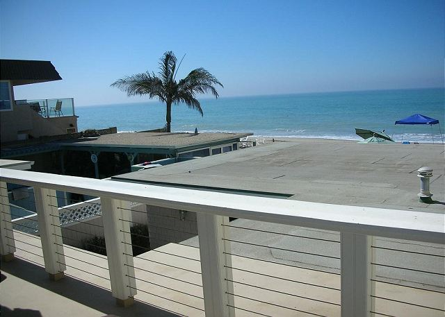 35087U Beach Road - Sleeps 6 to 15