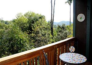 Peaceful Haven - Echota Resort Condo