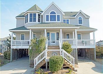 Carolina Shores Vacation Rentals Special