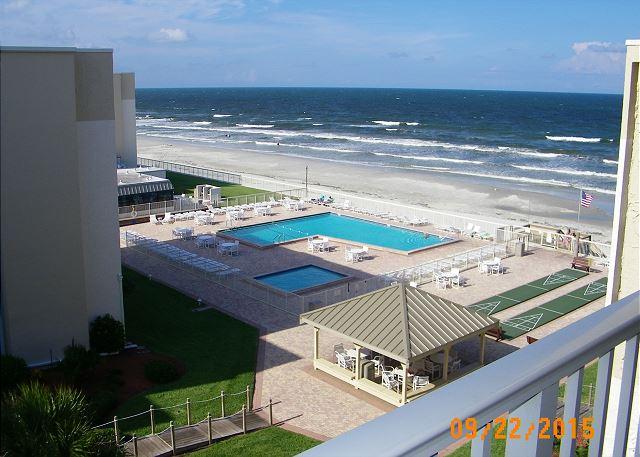 New Smyrna Beach Fl United States 528 Castle Reef Rentals