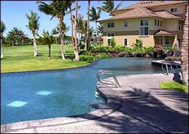 Fairway Villas Pool